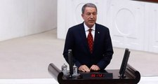 Milli Savunma Bakanı Hulusi Akar: Acemi Sivil Çarpar, Dikkat