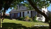A vendre - Maison/villa - LA HAYE-PESNEL (50320) - 5 pièces - 105m²