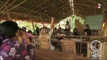 Échos du monde - Inde : « Bali, une école verte pour le meilleur des mondes