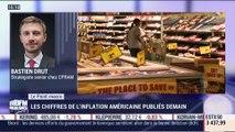 Le point macro: Les chiffres de l'inflation américaine publiés demain - 11/07