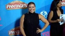 "Justina Machado ""On Your Feet!"" Los Angeles Premiere Red Carpet"