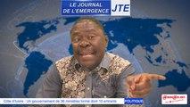 JTE : Mouvement au PDCI, nouveau gouvernement, Gbi de fer crache ses vérités
