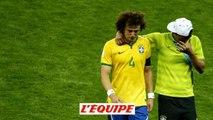 Brésil - Allemagne 2014, l'humiliation nationale - Foot - CM - Série