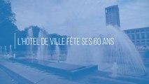 L'Hôtel de Ville du Havre fête ses 60 ans