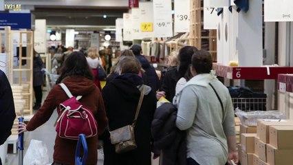 IKEA setzt auf Kreislaufwirtschaft: Zweite Chance für alte Möbel