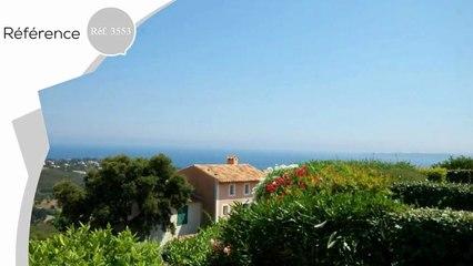 A vendre - Maison/villa - Les issambres (83380) - 2 pièces - 38m²