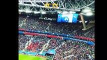 France v Belgique  - Match Resume buts highlights (coupe du monde)