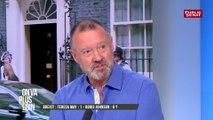 Alex Taylor : « Semaines après semaines, on dit « c'est la fin de Theresa May », pourtant elle est toujours là. »