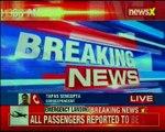 Sri Lanka Airlines aircraft makes landing; flight UL187 makes emergency landing