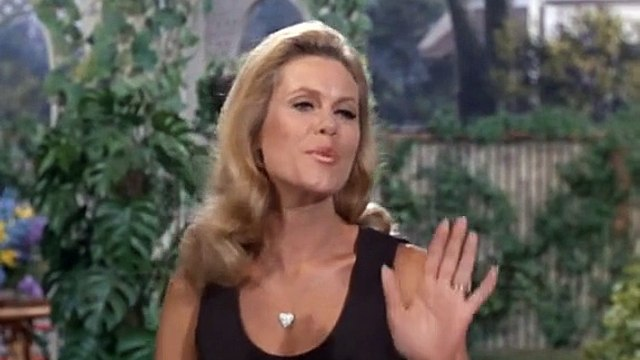 Bewitched S5 E02 - Samantha Goes South For A Spell