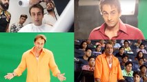 Sanju: This is how Ranbir Kapoor TRANSFORMED into Sanjay Dutt's Munna Bhai ! | Boldsky