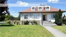 A vendre - Maison/villa - Riom (63200) - 8 pièces - 224m²