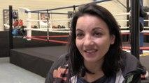 L'interview de mam' : Sarah Ouhramoune, championne olympique de boxe
