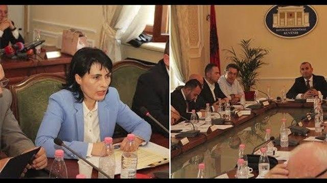 """Paloka pyet për """"Xhafajn"""" e """"Tahirin"""", Marku: Nuk kam dijeni, për prokurorët kam zbatuar ligjin!"""
