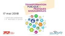 Journée EMRH du 17 mai 2018 : Seconde table ronde