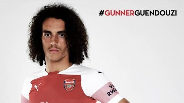 Welcome To Arsenal Mattéo Guendouzi & Are Arsenal After Dybala! | AFTV Transfer Daily