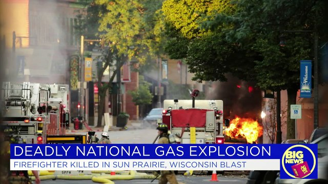 NATO Summit Kicks Off, White House Misses Immigration Deadline, Deadly Gas Explosion in Midwest, and More