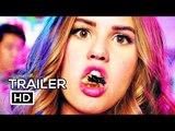 INSATIABLE Trailer (2018) Debby Ryan Netflix Series HD