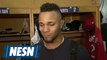 Bogaerts explains why to #VoteBenny with only a few hours left