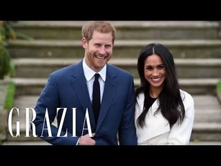 Everything You Need To Know About The Royal Wedding