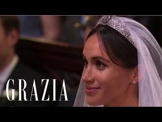 Prince Harry and Meghan Markle are married! | Grazia UK