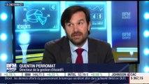Les tendances sur les marchés: Donald Trump fait fléchir les marchés avec une nouvelle salve de menaces protectionnistes - 11/07