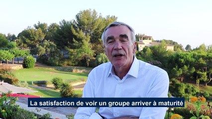 Questions à Pierre Yves-Revol