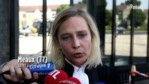 Procès des policiers agressés :  la colère de l'avocate des prévenus