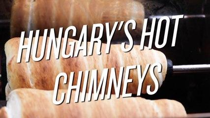 Hungary's Hot Chimneys