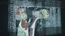 Peintures en pixels