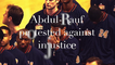 Mahmoud Abdul-Rauf: Big3's Oldest Star Protested Injustice Like Kaepernick When He Was In NBA