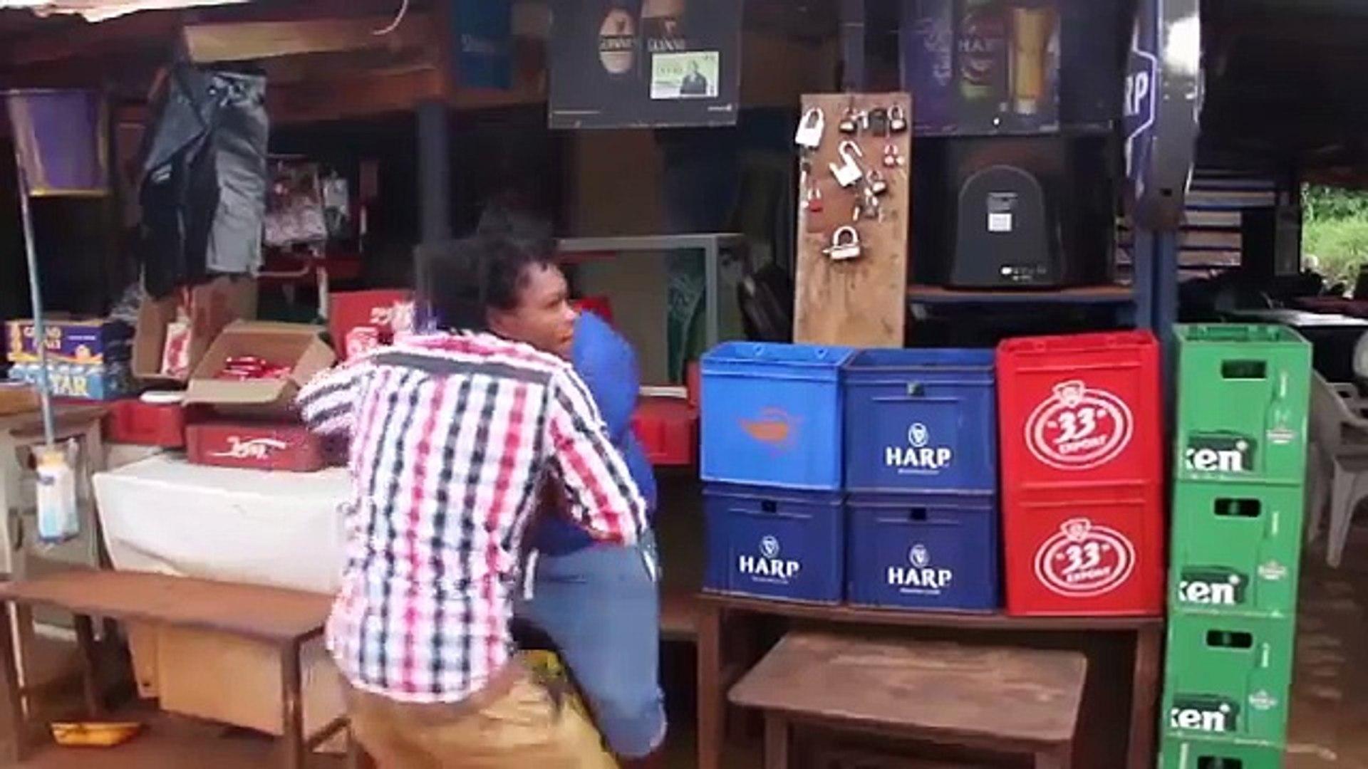MAID CRUSH     LATEST NOLLYWOOD MOVIES    NIGERIAN NOLLYWOOD MOVIES    2018 NOLLYWOOD MOVIES