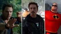 Disney & Universal Lead Big Summer Box Season, While Some Studios Sit Out | THR News