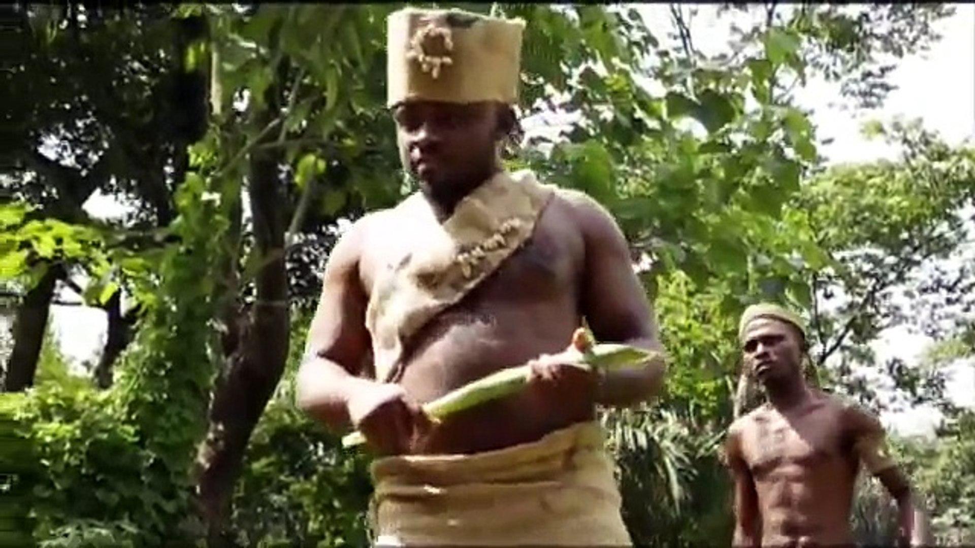 VILLAGE GIRLS   || LATEST NOLLYWOOD MOVIES || NIGERIAN NOLLYWOOD MOVIES || 2018 NOLLYWOOD MOVIES