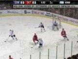 Edmonton Oilers @ Detroit Red Wings