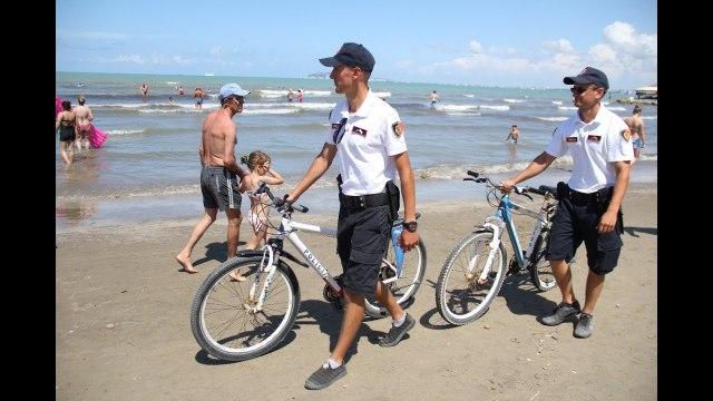 Ora News- Pushime dhe siguri! Mbi 1 mijë efektivë angazhohen për sezonin turistik