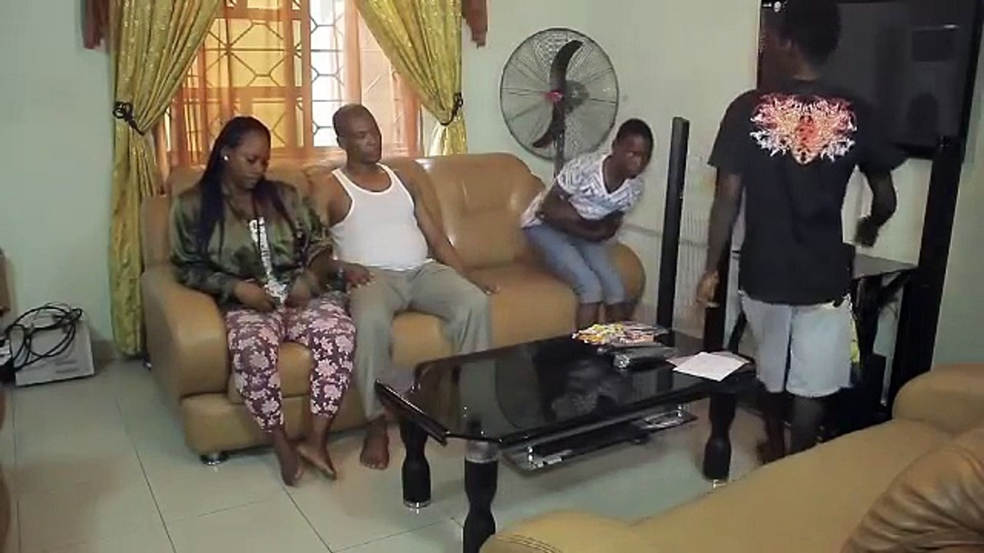 GHOST LOVE || LATEST NOLLYWOOD MOVIES || NIGERIAN NOLLYWOOD MOVIES || 2018 NOLLYWOOD MOVIES