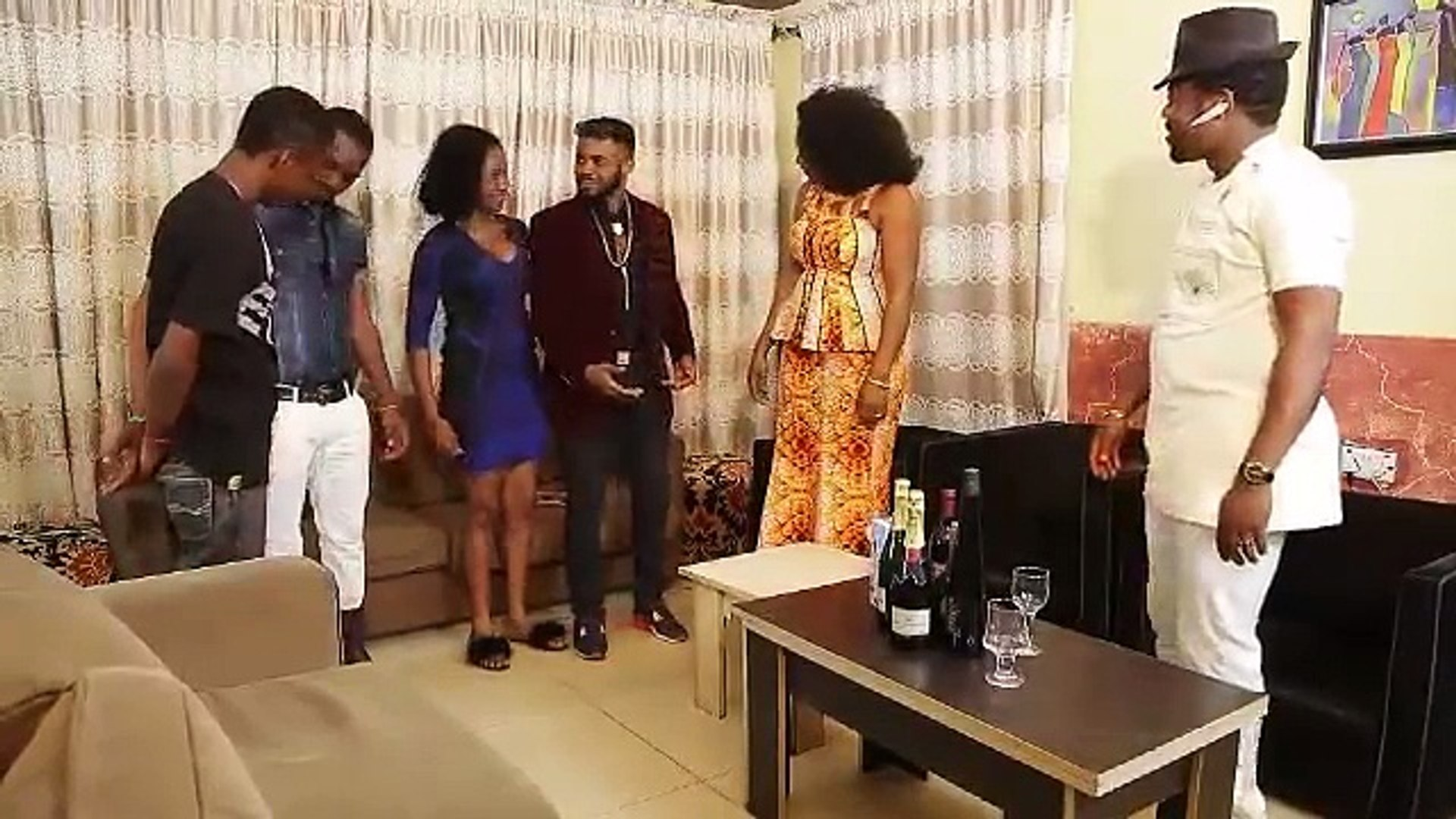 MY OFFICE LADY   || LATEST NOLLYWOOD MOVIES || NIGERIAN NOLLYWOOD MOVIES || 2018 NOLLYWOOD MOVIES