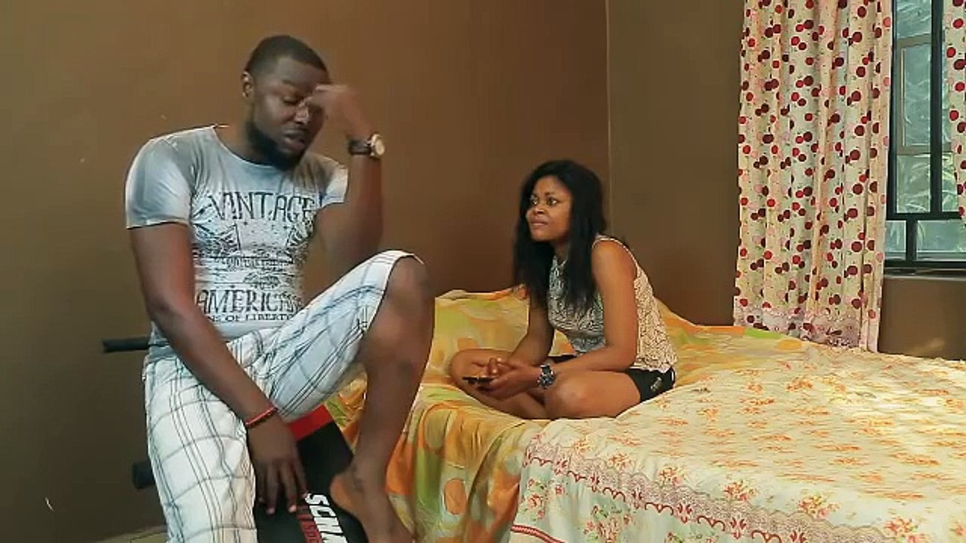 WIFE SISTER || LATEST NOLLYWOOD MOVIES || NIGERIAN NOLLYWOOD MOVIES || 2018 NOLLYWOOD MOVIES