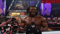 Booker T and Ric Flair Promo + Booker T Attacks Triple H - 3-10-2003 Raw