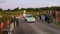 DiRT 4 Fly Cam Carno Lake International Group B Trophy Powys Wales Ev2 St4