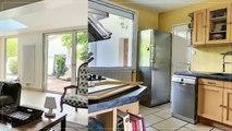 A vendre - Maison - PESSAC (33600) - 6 pièces - 195m²