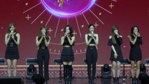 [Pops in Seoul] Apink(에이핑크) members show their maturity as artists! 'I'm So Sick(1도 없어)' Showcase