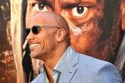 'The Rock 2020' Shut Down By Dwayne 'The Rock' Johnson