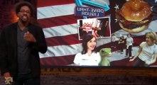 Totally Biased with W. Kamau Bell S03 - Ep01 Jim Gaffigan HD Watch