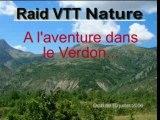 Raid VTT Nature 2006