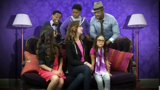The Haunted Hathaways Se2 - Ep19 Haunted Family HD Watch