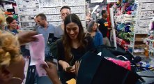 Project Runway S13 - Ep03 Welcome to the Future - Part 01 HD Watch