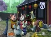 Kung Fu Panda Legends of Awesomeness S01 - Ep07 Hometown Hero HD Watch