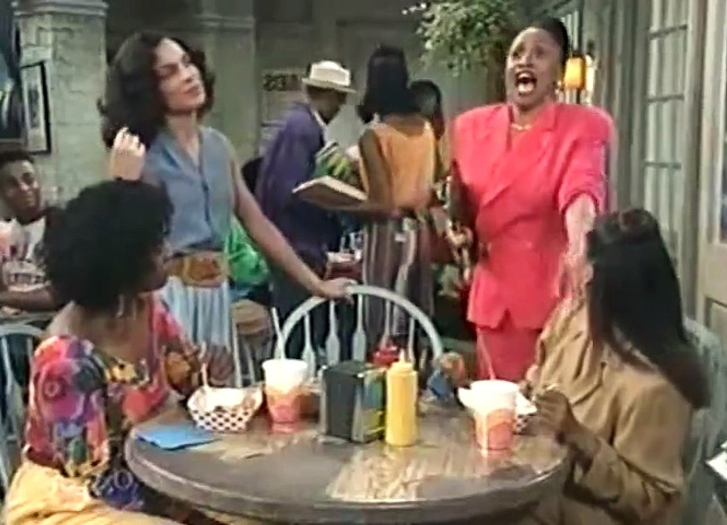 A Different World S06 - Ep22 Great X-Pectations HD Watch